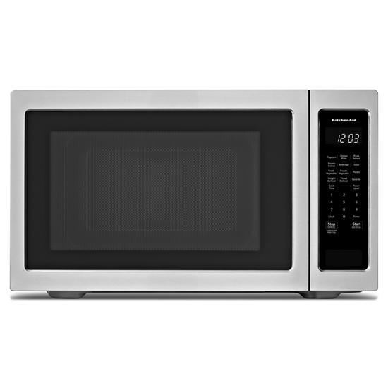 """KitchenAid 24"""" Countertop Microwave Oven - 1200 Watt"""
