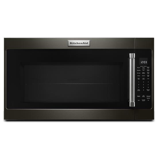 "KitchenAid 30"" 1000-Watt Microwave Hood Combination"