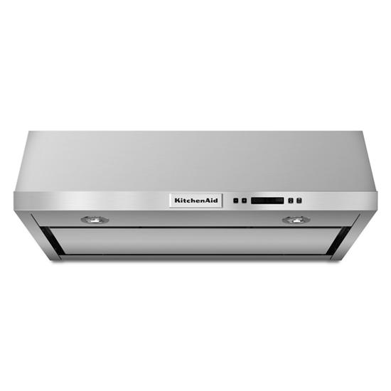 Model: KVUB600DSS   KitchenAid 30'' Under-the-Cabinet, 4-Speed System