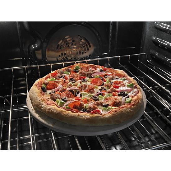 Model: MEW9627FZ | Maytag 27-Inch Wide Double Wall Oven With True Convection - 8.6 Cu. Ft.