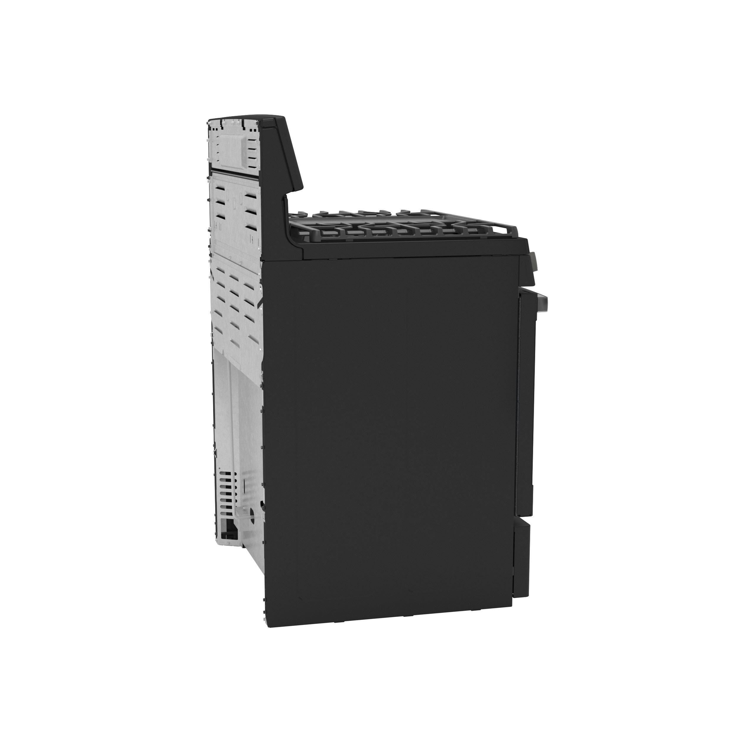 "Model: JGB660FPDS   GE GE® 30"" Free-Standing Gas Range"