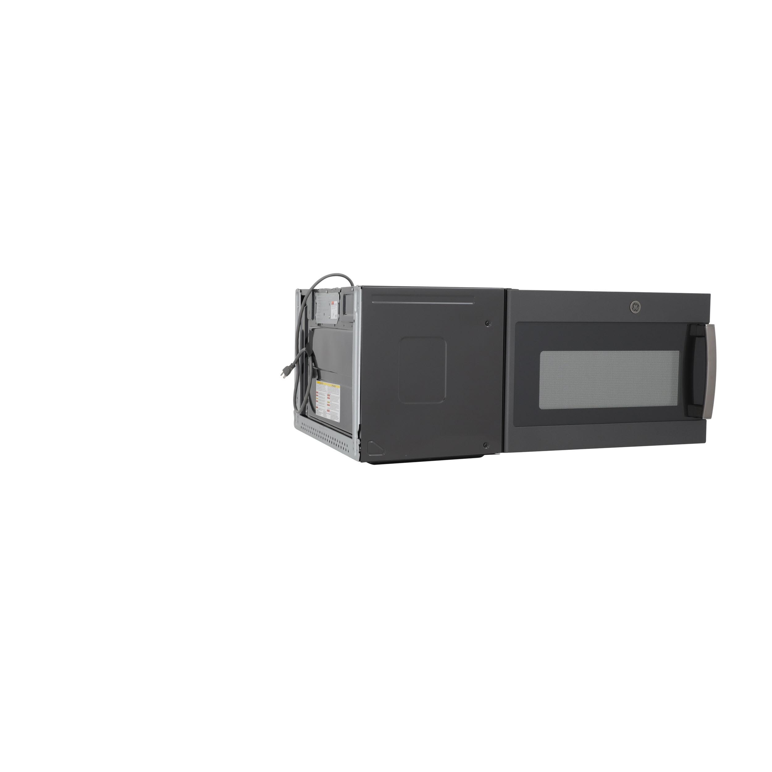 Model: JVM7195FLDS   GE GE® 1.9 Cu. Ft. Over-the-Range Sensor Microwave Oven