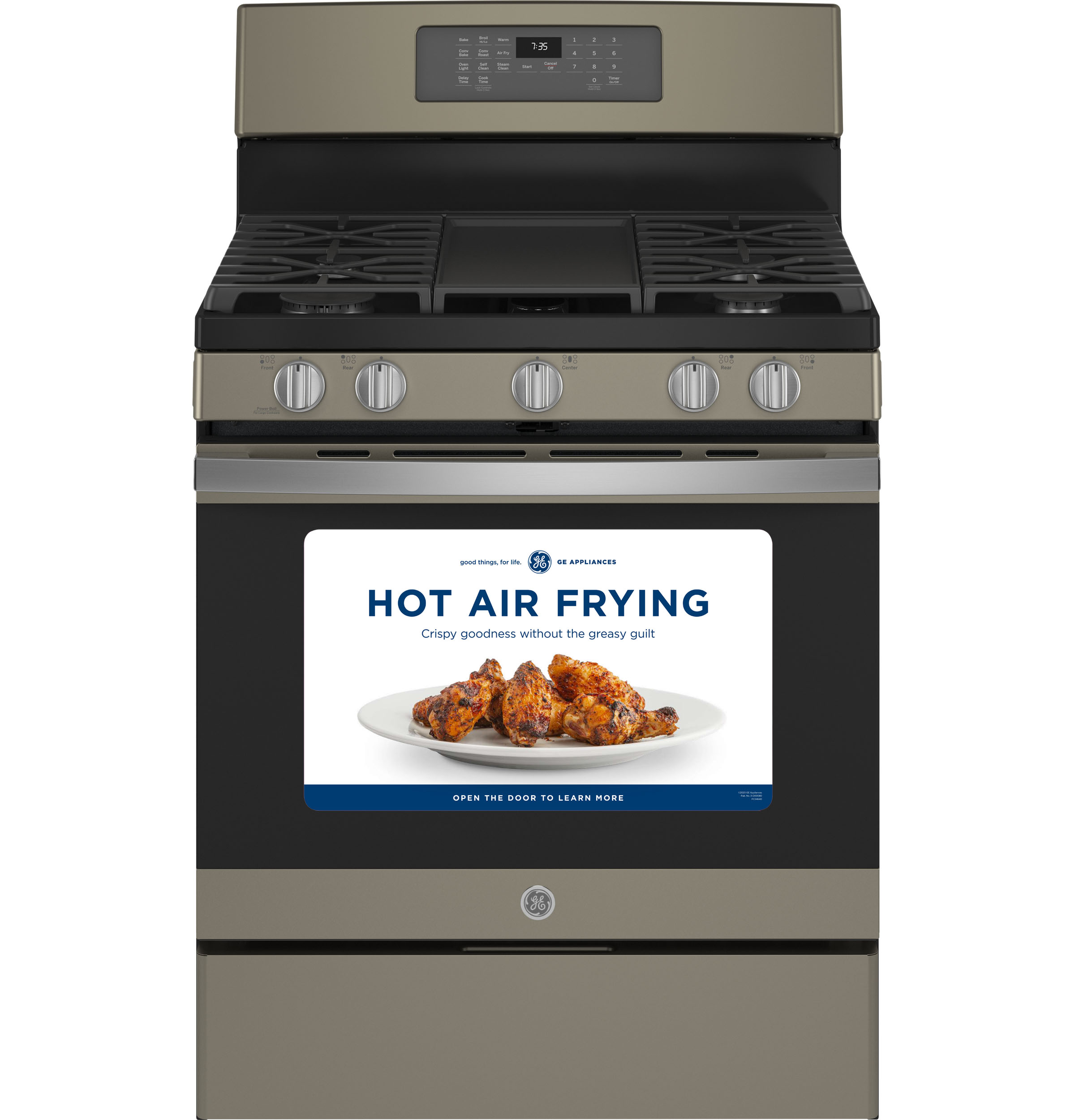 """Model: JGB735EPES 
