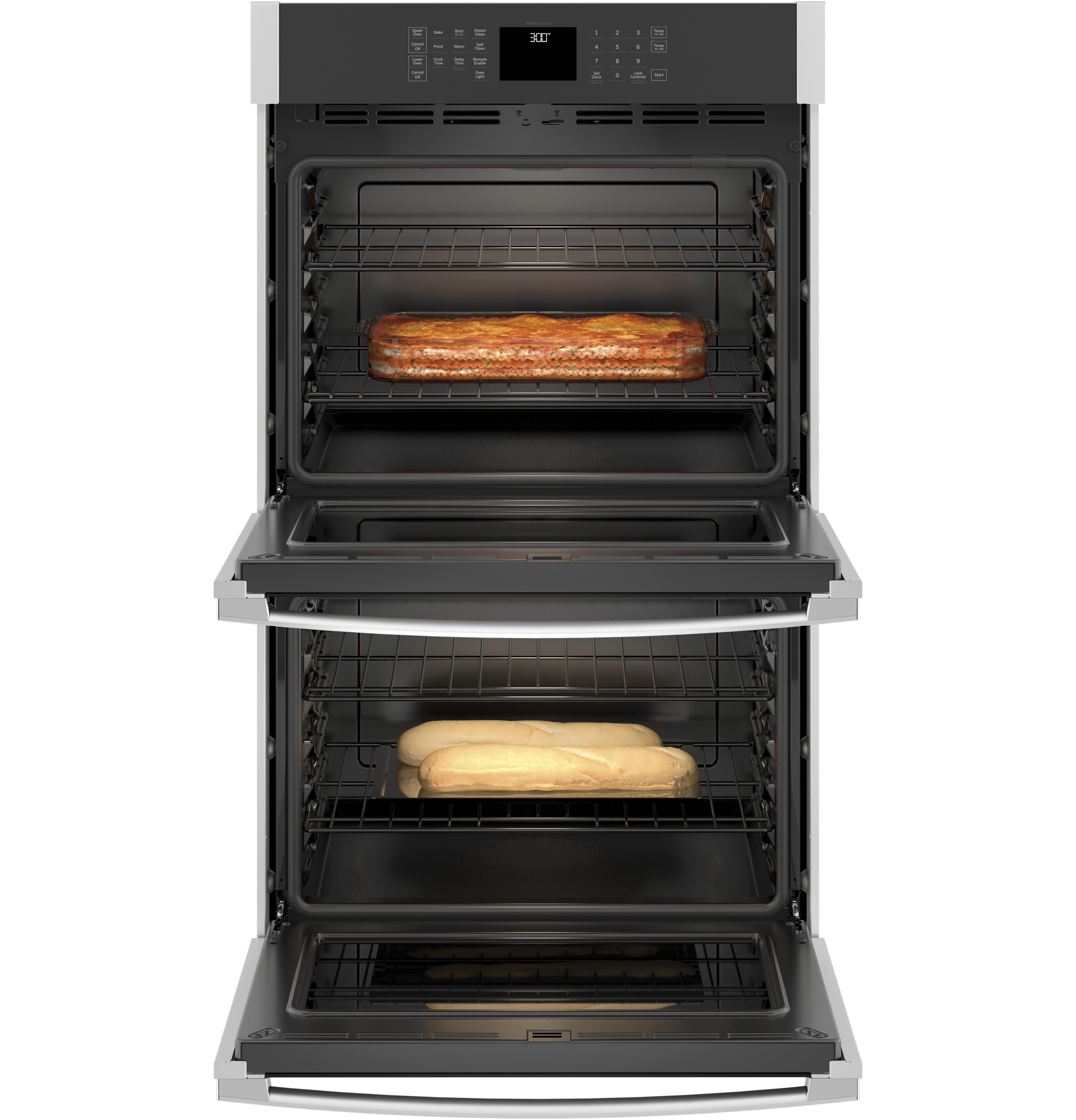 """Model: JTD3000SNSS 