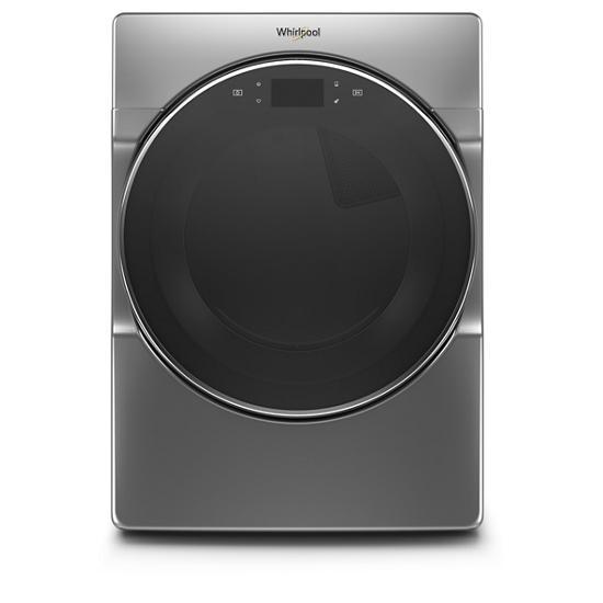 Whirlpool 7.4 cu. ft. Smart Front Load Gas Dryer