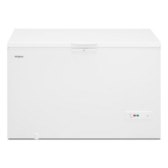 16 Cu. Ft. Chest Freezer with Shelves