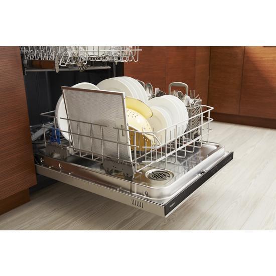 Model: WDT730PAHZ   Whirlpool Dishwasher with Fan Dry
