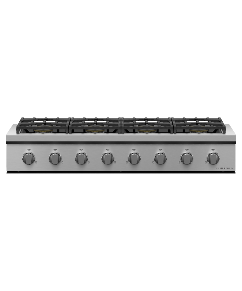 """Model: CPV3-488-N   Fisher and Paykel Gas Rangetop, 48"""""""