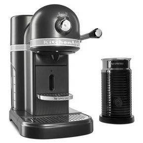 Nespresso® Espresso Maker by KitchenAid® with Milk Frother