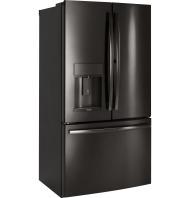 GE Profile™ Series 22.2 Cu. Ft. Counter-Depth French-Door Refrigerator