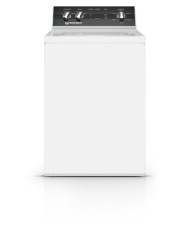 Speed Queen Washer-White