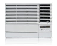 Chill 18,000 Btu Air Conditioner with Heater