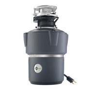 Evolution Cover Control Plus Garbage Disposal with cord