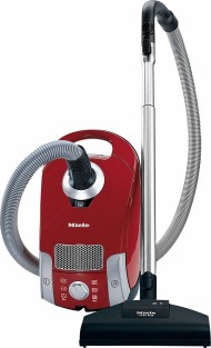 canister vacuum cleaners with Turbobrush - ideal for pet owners.
