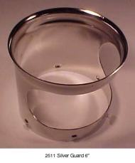 Waste King Silver Guard for Cone Assembly 6  2511