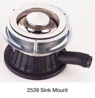 Waste King Sink Mount Kit 2539