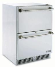 Two Drawer Refrigerator