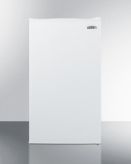 Designed for freestanding use in residential settings