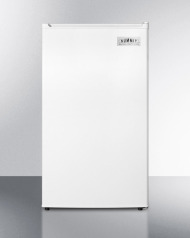 Full automatic defrost operation in both refrigerator and freezer sections