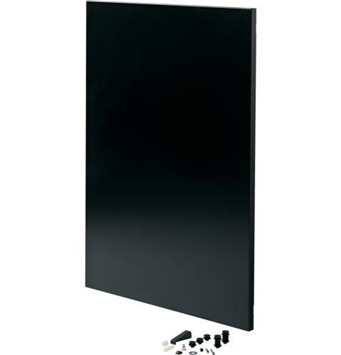 Electric Range Side Panel