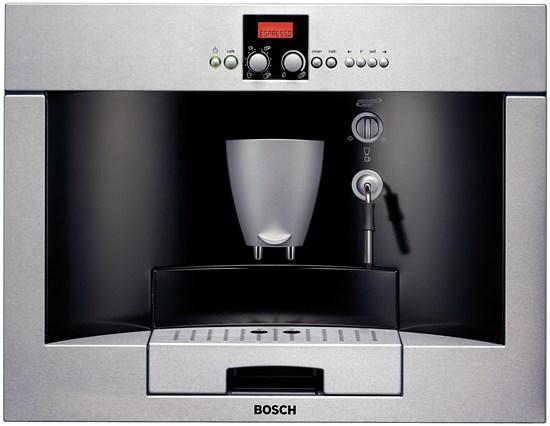 TKN68E75UC Benvenuto Built-in Coffee Machine