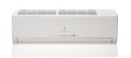 Wall-Mounted Ductless Split Systems  115 Volt models