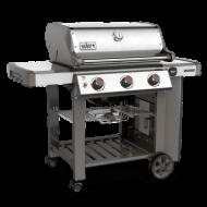 Weber Genesis II S-310 Freestanding  Gas Grill - LP Gas
