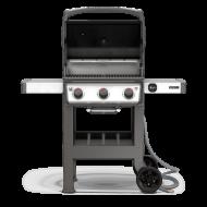 Model: 49010001 | Spirit II E-310 Gas Grill (Natural Gas)