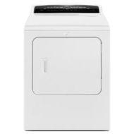7.0 cu. ft. Cabrio High-Efficiency Electric Dryer Steam Dryer