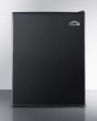 Model: FF29K | Spill-proof glass shelves for cleaner storage