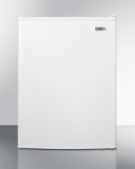 Made in North America and featuring a full 6 cu.ft. storage capacity