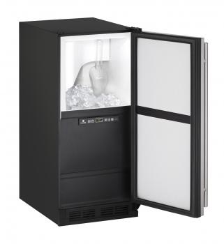 15 inch Clear Ice Machine