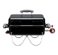 Go-Anywhere Gas Grill- LP Gas