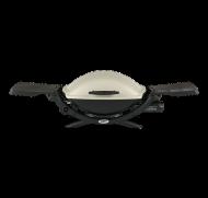 Model: 53060001 | Weber Q 2000 Gas Grill-  LP Gas