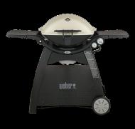 Weber Q 3200 Gas Grill - LP Gas