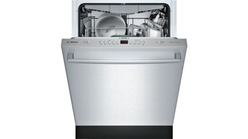 800 Series SHXM78W55N Stainless steel