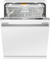 G6875SCVi Fully-integrated, full-size dishwasher with hidden control panel