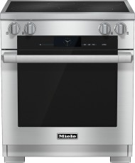 Model: 25162251USA | 30 inch rangeInduction with M Touch controls, Moisture Plus and wireless roast probe