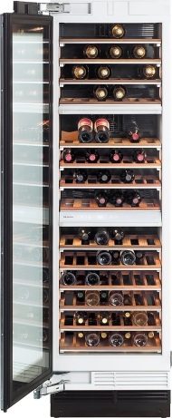 MasterCool Wine Temperature Control Unit for optimum conditioning