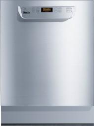 PG8061U3 Built-under fresh-water dishwasher NSF/ANSI 3 certified for sanitization