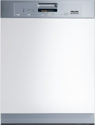 PG8080iCOM1 Integrated dishwasher for office kitchens, tea rooms and utility areas.