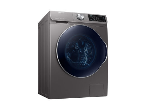 """Samsung 24"""" Front-Load Washer"""