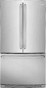 Counter-Depth French Door Refrigerator with IQ-Touch™ Controls