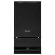 Model: KUIS18PNZB | 18'' Automatic Ice Maker