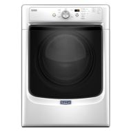 Large Capacity Gas Dryer with Wrinkle Prevent Option and PowerDry System – 7.4 cu. ft.