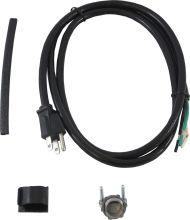 Ascenta Series Dishwasher Power Cord with ConnectorsSGZPC001UC