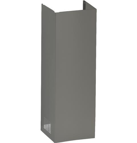 10 (ft.) Ceiling Duct Cover Kit- Slate