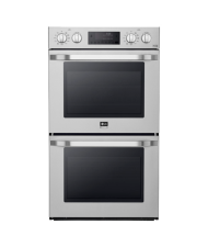 ELECTRIC DOUBLE BUILT-IN WALL OVEN