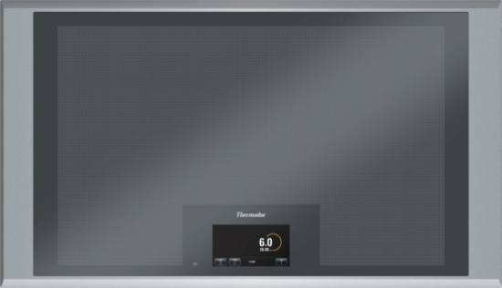 36 inch Masterpiece Series Freedom Induction Cooktop