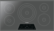 36 inch Masterpiece Series Induction Cooktop